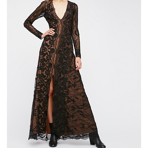 Free People Dresses The Most Beautiful Prom Gown Poshmark